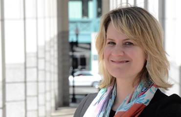 MGH Global Psychiatry (Kristina Korte, MD) - The Chester M